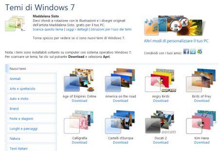 temi windows