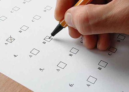 Test online gratis di inglese, intelligenza, per la patente e divertenti