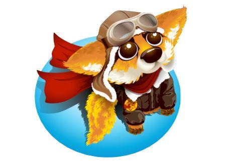 Test Pilot Mozilla