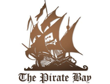The Pirate Bay: database online