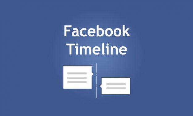 Timeline di Facebook, perché siamo incapaci di accettarla?