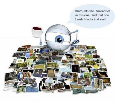 Motori di ricerca di immagini: TinEye confronta fotografie