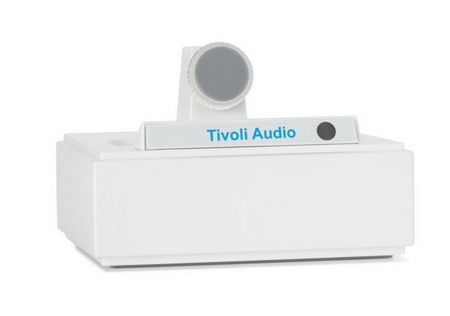 tivoli audio connector