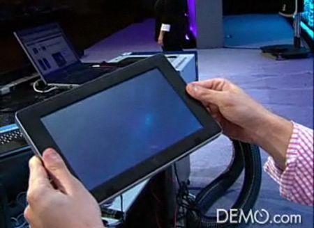 Touch Book: futuro gadget a basso costo per smanettoni!