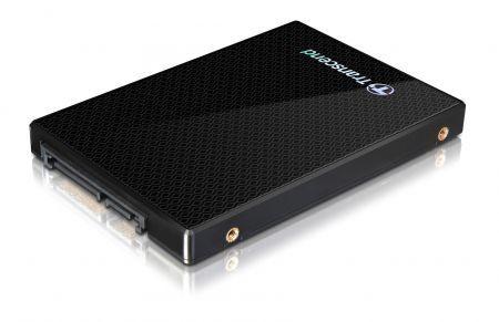 Transcend: nuova linea di Hard Disk SSD da 2,5 pollici