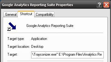 Trayconizer e XNeat: minimizzare qualsiasi programma nel system tray