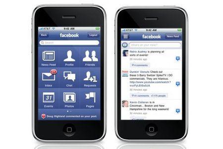Trucchi per Facebook: come capire se gli amici hanno un iPhone o un iPod