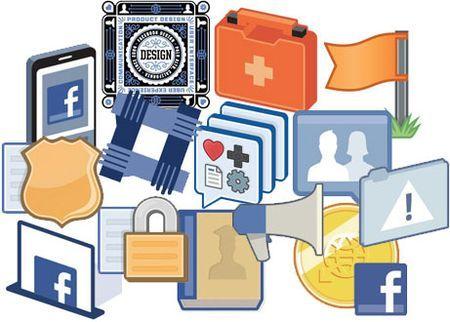 Trucchi per Facebook: come creare una nuova pagina