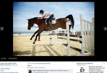 Trucchi Facebook: come tornare alla visualizzazione precedente delle foto