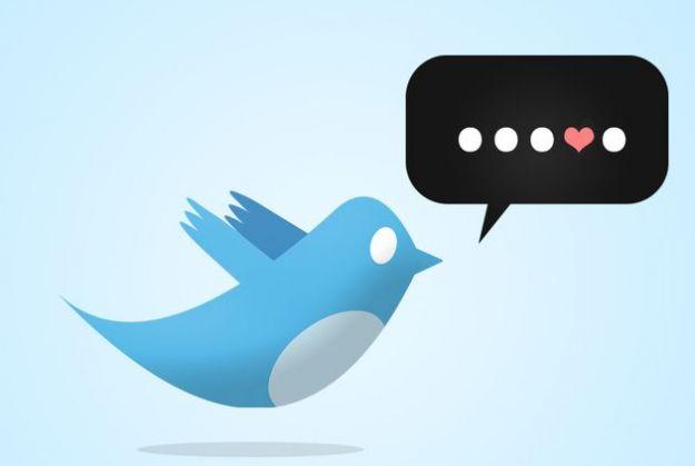 trucchi twitter widget tempo reale sito
