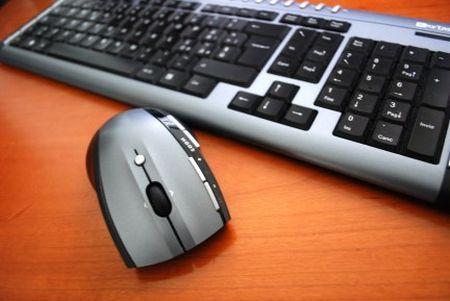 Trucchi per Windows: muovere il mouse con la tastiera