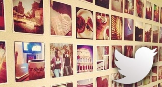 twitter filtri fotografici instagram