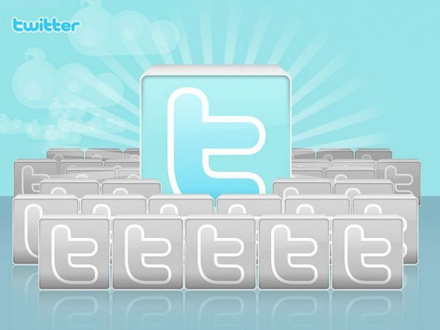 twitter gratis account