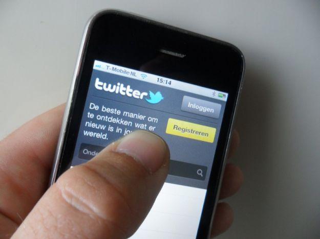 twitter iphone funzioni