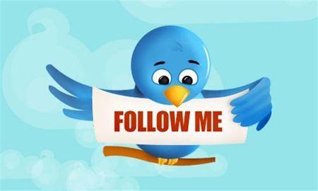 Su Twitter in italiano anche Fiorello con tantissimi follower