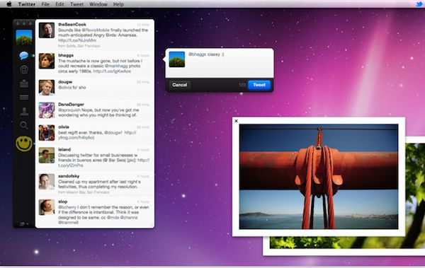 Twitter su Mac, ecco tutti i client da scaricare