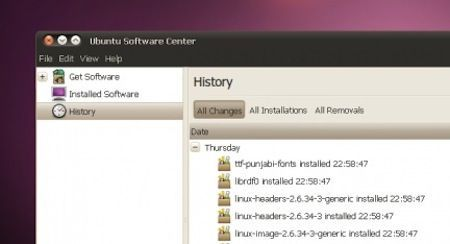 Ubuntu 10.10: disponibile la prima versione alpha