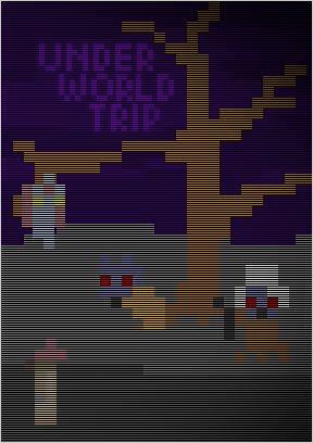 underworld trip