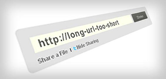 Utilizzare URL Shortener per condividere link su Twitter