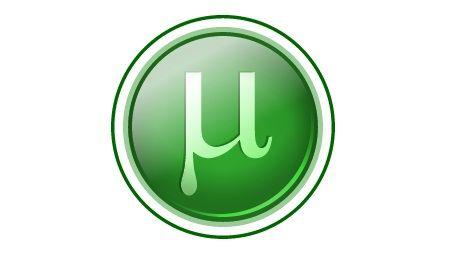 utorrent guida logo