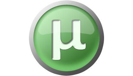 uTorrent Logo uTP