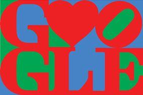 Google Doodle per celebrare San Valentino