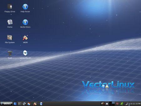 E' uscita l'ultima versione della distro VectorLinux