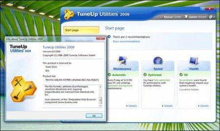 velocizzare windows 7 software