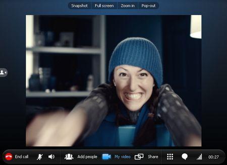 La videochiamata con Skype si può effettuare facilmente: ecco come fare