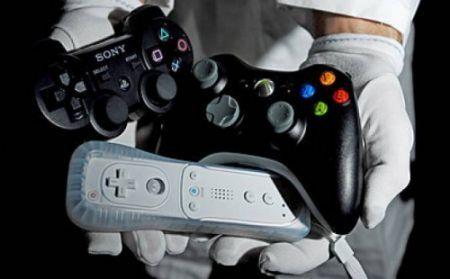 Videogames invulnerabili alla crisi