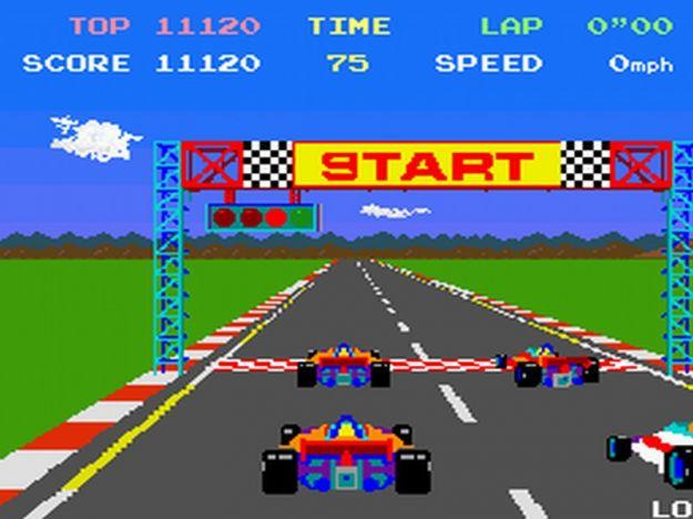 videogioco auto