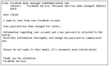 virus facebook Asprox.N