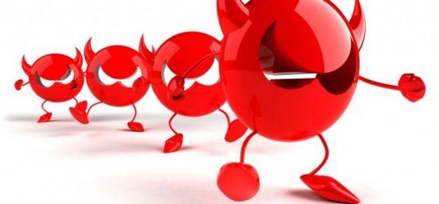 Virus su pc, i malware più diffusi in Italia
