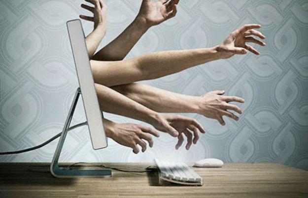 Virus su PC, Roma capitale delle minacce informatiche
