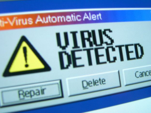 virus pc smartphone