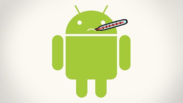 Per tablet e smartphone Android il 2012 sarà l'anno dei virus
