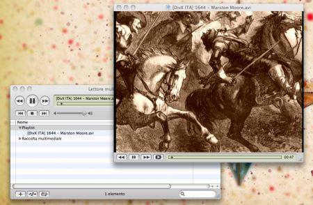 VLC 0.9.9