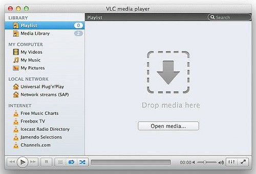 VLC Media Player 2.0 è pronto al download con un nuovo look e nuove funzionalità