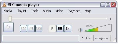 vlc-0.9.0-media player