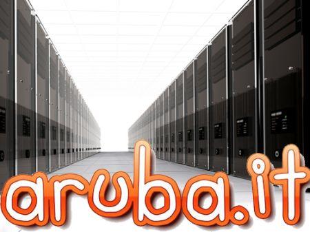Hosting Aruba: un principio d'incendio manda in tilt Internet