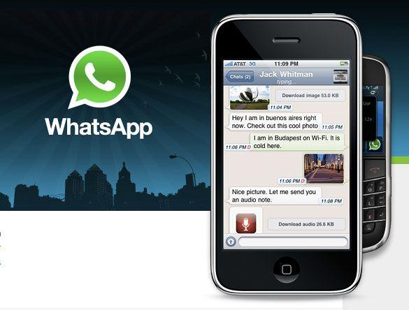 Whatsapp per iPhone è scomparso dall'App Store: il motivo della
