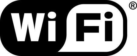WiFi logo mare