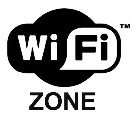 wifi zone pisanu abolito