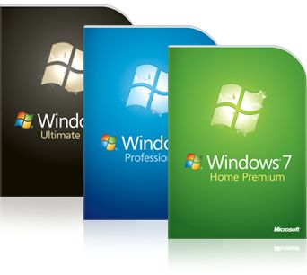 windows 7 licenze