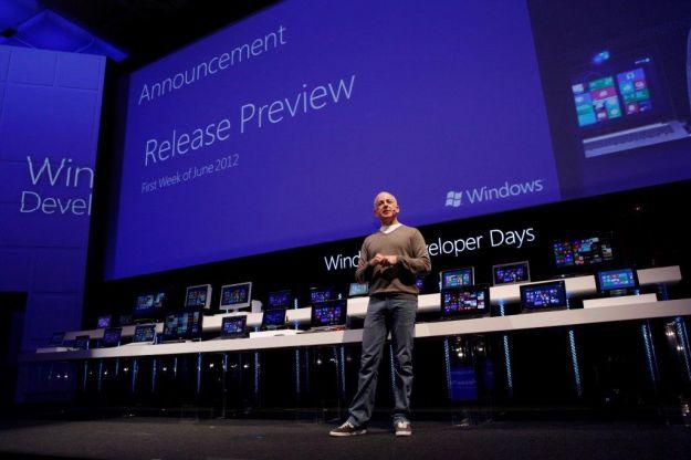 Windows 8: il programma di aggiornamento è in arrivo