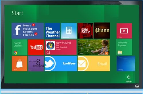 Windows 8? Secondo IDC sarà un flop clamoroso