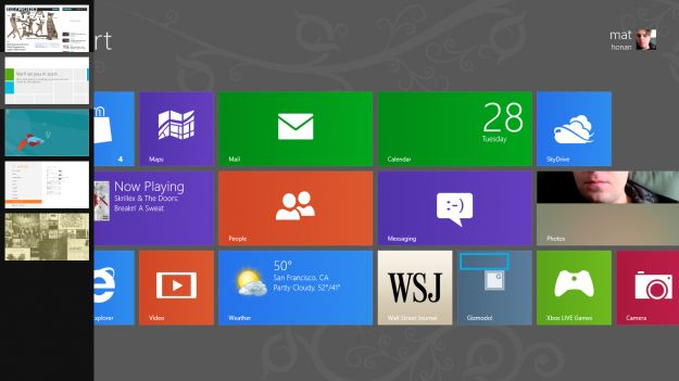 Windows 8: 1 milione di download in 24 ore