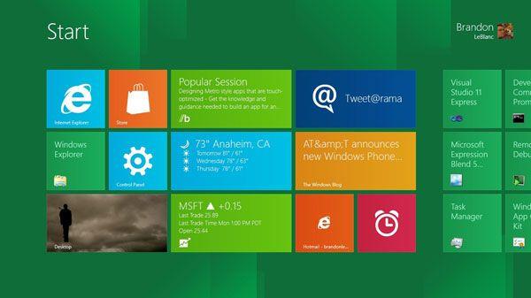 Windows 8 Pro a 199 dollari da febbraio 2013?
