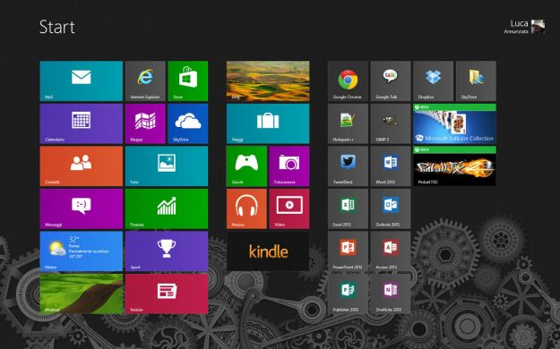windows 8 prova trial