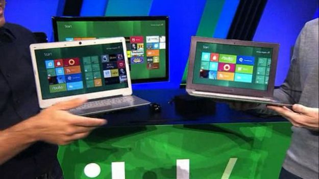 Windows 8, Microsoft dice addio alle versioni retail?